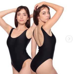 American Apparel Swim - American Apparel Malibu Swimsuit